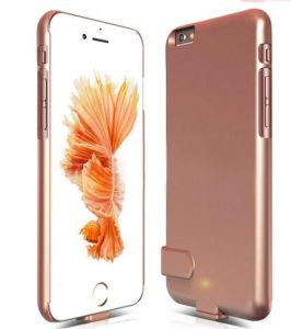 Wireless Charger-Power Battery Case for iPhone 7+ pictures & photos