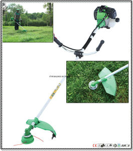 GS/EMC/CE Approved 51.7CC Straight Pole Brush Cutter (XY-BC520)