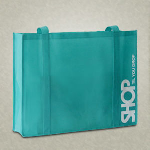 Eco-Friendly Nonwoven Fabric Bag (SQ-00008)