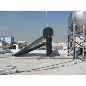 Non-Pressure Bearing Solar Water Heater (JXNP)