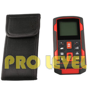Professional Hand-Held 100m Laser Distance Meter pictures & photos