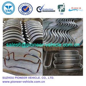 Metal Processing Supplier Sheet Metal Fabrication, Metal Welding, Tube Bending pictures & photos