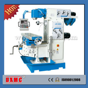 Machine Tool Equipment Lm1450A Universal Milling Machine
