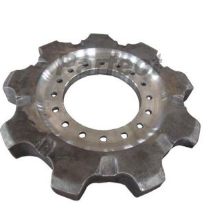 Sand Casting Sprocket pictures & photos