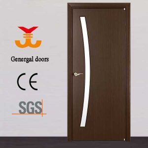 Veneer Laminated Wooden Inner Door pictures & photos
