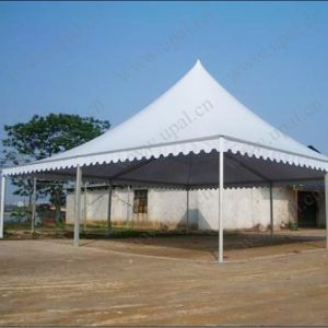 7X7m Pagoda Tent pictures & photos