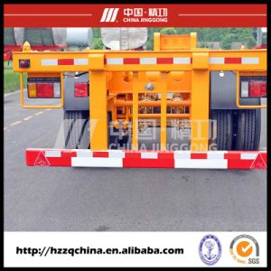 Chinese Manufacturer Offer Shipping Container Trailer (HZZ9341TJZ) with Best Service pictures & photos