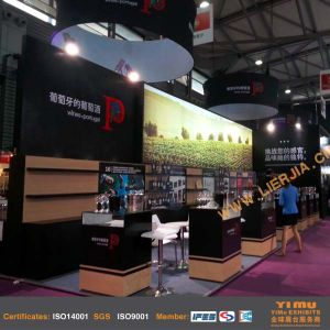 Fabrication of Custom Exhibits Stands pictures & photos