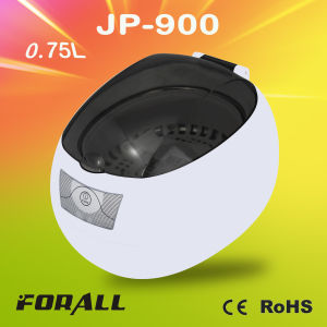 Wholesale 750ml Digital Ultrasonic Cleaner for Coins Watches Suveniors (JP-900) pictures & photos