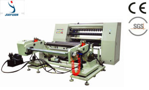 PLC Controlled Slitting Machine pictures & photos