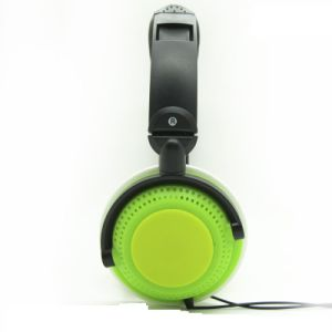 High Qualty Noise Canceling DJ Stereo Headphones pictures & photos