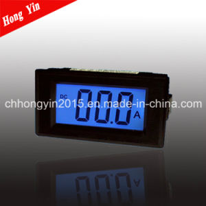 2015 High Grade Digital DC Current Panel Meter pictures & photos