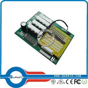 Protection Circuit Module for 26s Li-ion/Li-Polymer/LiFePO4 Battery Pack pictures & photos