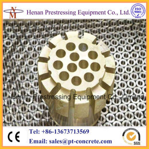 15.24mm Prestressed Strand Anchorage Coupler pictures & photos