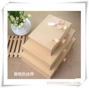 Gift Box Paper Box Packaging Box (PG19001) pictures & photos