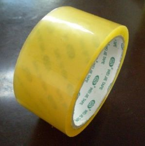 bopp adhesive tape(T-13) pictures & photos