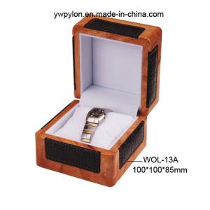 2015 Fashion Luxury Wooden Watch Box (WOL-13A)