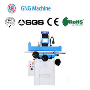 Msg Manual Surface Grinder Machine pictures & photos