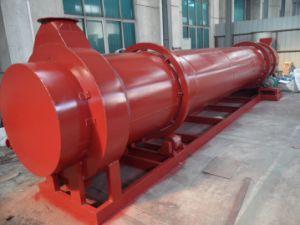 Hzg Rotatory Kiln Dryer