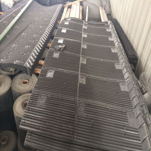 Bac Cooling Tower Replacement Cross Flow Film Fill pictures & photos