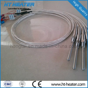 High Quality PT100 Temperature Sensor pictures & photos