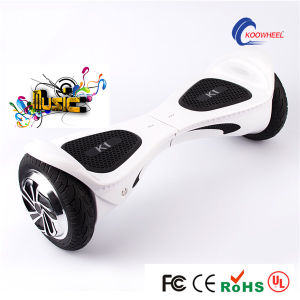 Self Balancing Electric Scooter 2 Wheels Balance Scooter with Samsung 18650 Battery pictures & photos