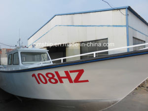 46FT 14.2m Working Fishing Boat pictures & photos