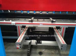 Sheet Matal Hydraulic CNC Press Brake (PBH-250Ton/3200) pictures & photos