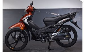 High Quality Cheap Price Cub Motorcycle 110cc, 125cc, 135cc pictures & photos