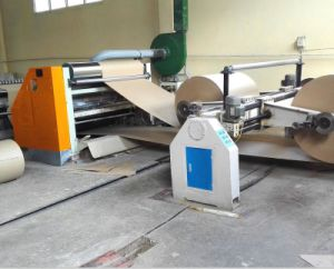 High Quality Corrugated Carton Box Making Machine