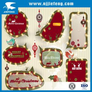 Winter Car Motorcycle Body Sticker Decal pictures & photos