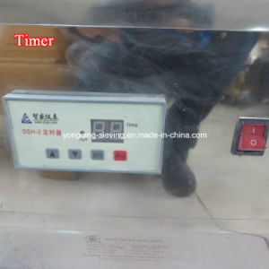 Stainless Steel Lab Equipment Test Machine Vibrating Screen pictures & photos