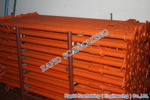 Powder Coated Manufactory Light Duty Shoring Props Scaffolding pictures & photos