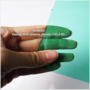 Ten Years Warranty Polycarbonate PC Solid Sheet (S27)