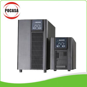 1 Phase 3kVA Online Uninterruptible Power Supply UPS