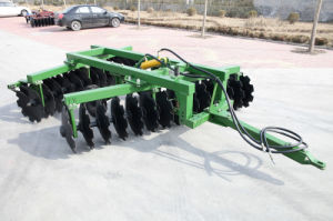 Disc Harrow with Dadi Design pictures & photos