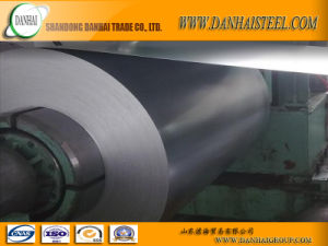 Hot Dipped Galvanized (GI) Steel Coil