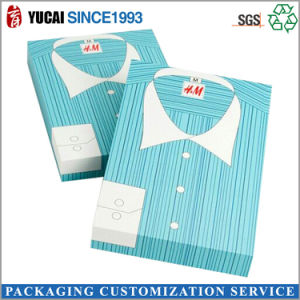 Hot Sale Shirt Box Packaging Box Paper Gift Box pictures & photos