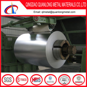 Cold Rolled Anti Finger Az100 G550 Galvalume Steel Coil pictures & photos