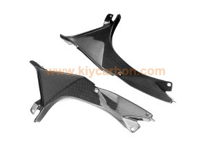 YAMAHA Yzf R-125 2009-2013 Carbon Fiber Fairings Infill Panels pictures & photos
