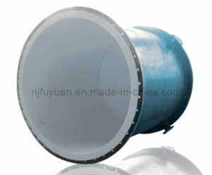 PTFE Lined Pressure Vessels pictures & photos