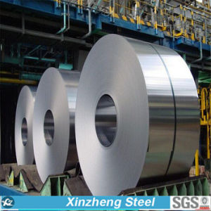 (0.125mm-0.8mm) Dx51d Sgch Cold Rolled Galvanized Steel Coil pictures & photos
