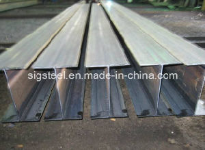 Steel Beam in H Section pictures & photos