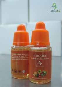 Hangsen Fruit Flavored Christmas E Juice for E Cigarette, Vaporizer pictures & photos