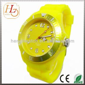 Fashion Silicone Watch, Best Quality Watch 15111 pictures & photos