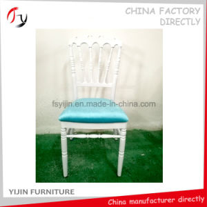 Commercial Executive Blue Upholstered Bistro Chairs (AT-283) pictures & photos