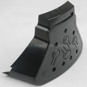 Button Panel Parts Plastic Injection Mold pictures & photos