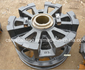 Customed Sprockets for Rollers According to Drawings pictures & photos