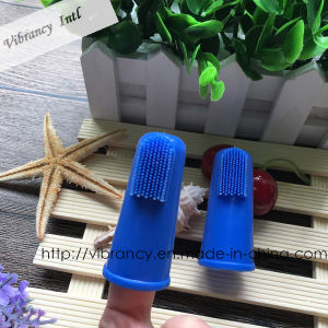 Safety Prison Toothbrush Small Finger Toothrbush pictures & photos