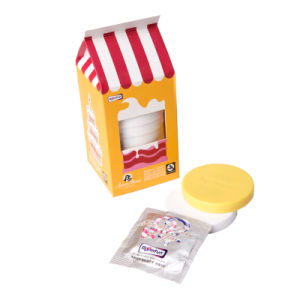 8 PCS/Box Real Feel Latex Contex Super Strong Stimulation Condones Condom Set pictures & photos
